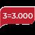 TBL 3-3000