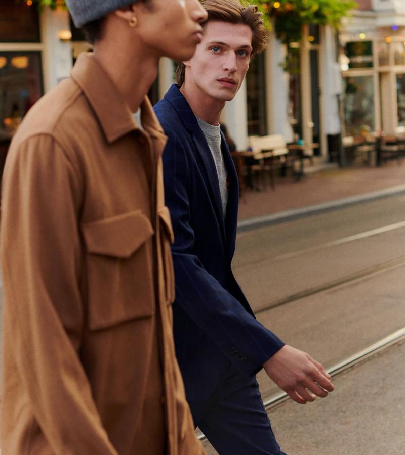 Trend spotlight: Jackets