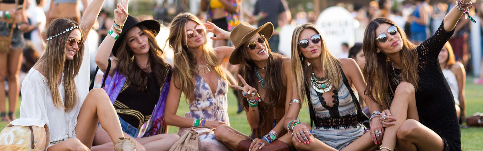 Хит комбинации за незаборавно фестивалско лето со Fashion Group & Avalon