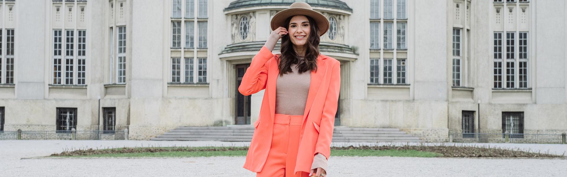 Оваа сезона се инспирираме од стилската блогерка Памела Смољаниќ