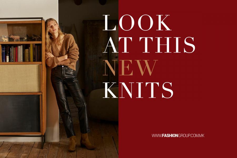 Sweater weather: Плетените парчиња со кои мора да се запознаете!
