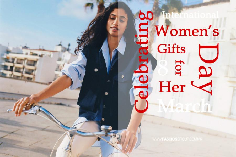 Ја славиме автентичноста на жената: Подароци само за неа!