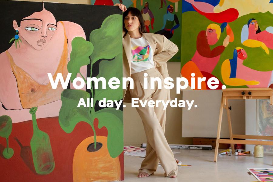Fashion Group ги слави жените: Супер промоции посветени само на дамите!