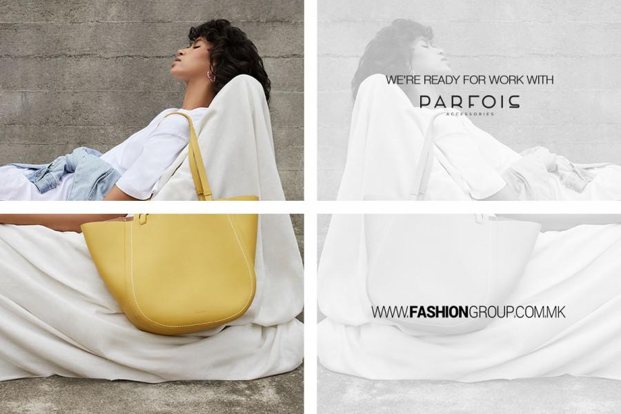 Во четврток носиме: Слатки комбинации од Parfois на неодолив попуст!