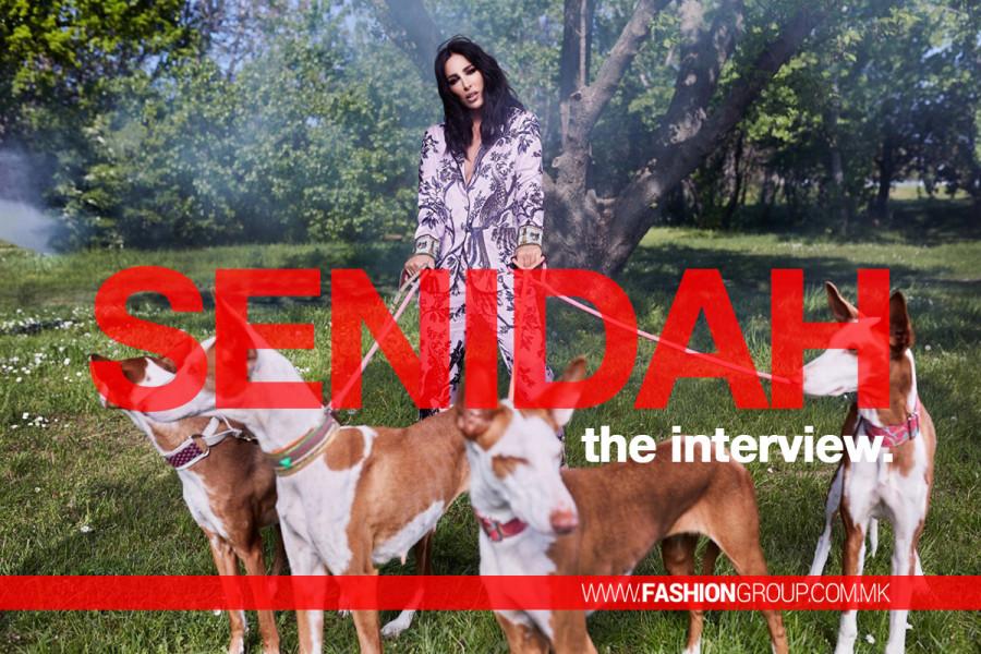 Senidah: Отсекогаш верував во своите моќи!