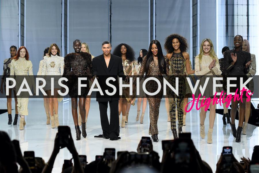 Модна недела Париз: Парчиња што зборуваат погласно од било кога!