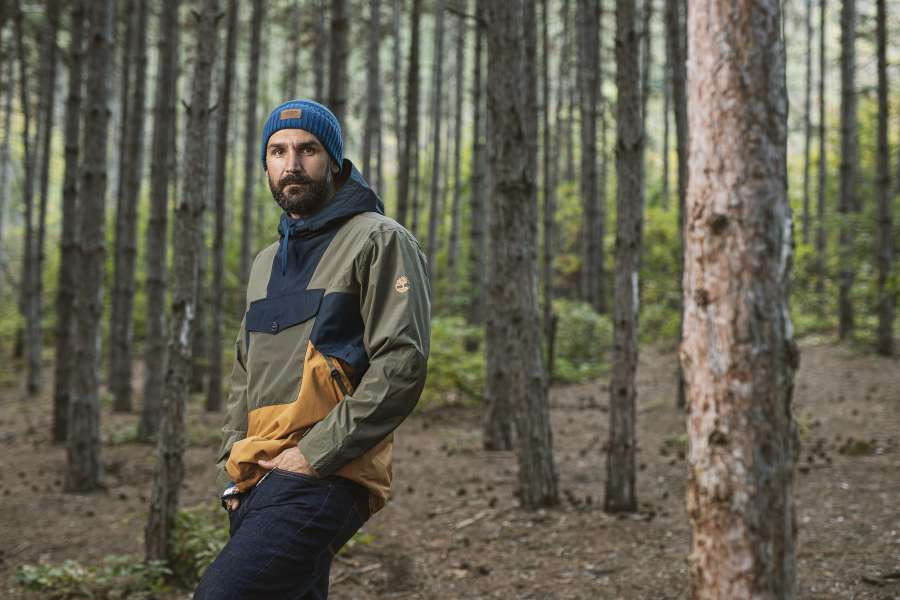 Timberland: Nature Needs Heroes!